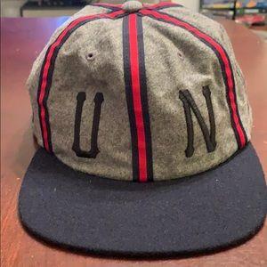 UNDFTD Vintage Baseball SnapBack NWOT